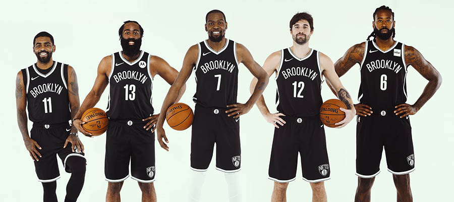 NBA Betting: Top Favored Teams To Win Each 2021 Conference