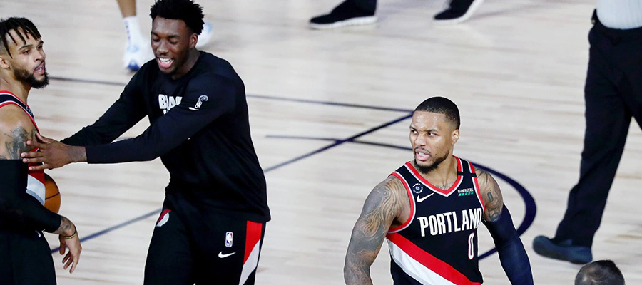 NBA Betting Western Conference Matchups - Early Predictions