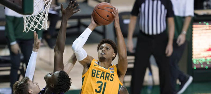 NCAAB Betting: Central Arkansas vs. Baylor Analysis