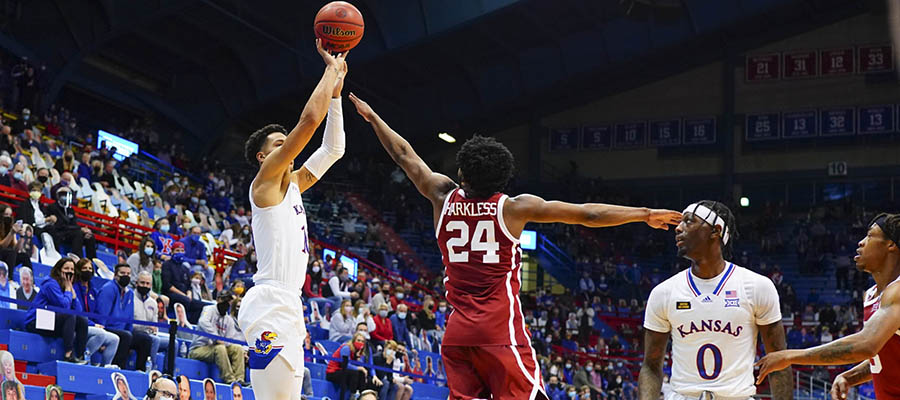 NCAAB Betting: Kansas at Oklahoma State Analysis