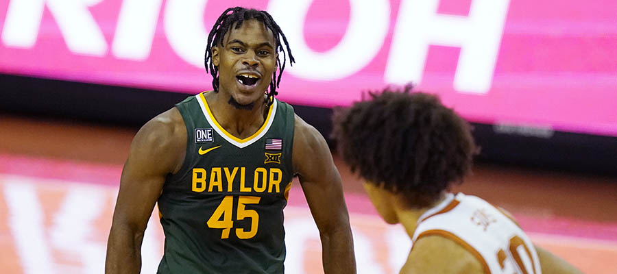 NCAAB Betting: Power Rankings Update Feb. 24th