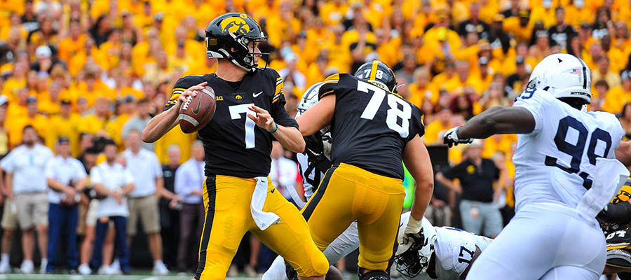 NCAAF Betting: Power Rankings After Week 6 Matches