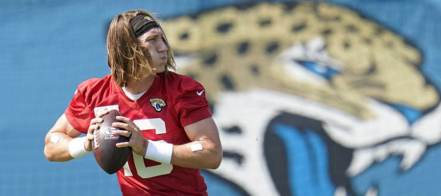 NFL Betting: 2021 Offensive Rookie of the Year Odds Update
