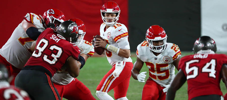 NFL Betting: Chiefs Offense vs. Bucs Defense Analysis