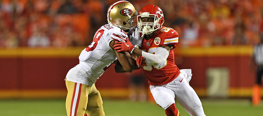 NFL Betting: Preseason Game - Chiefs vs 49ers Preview