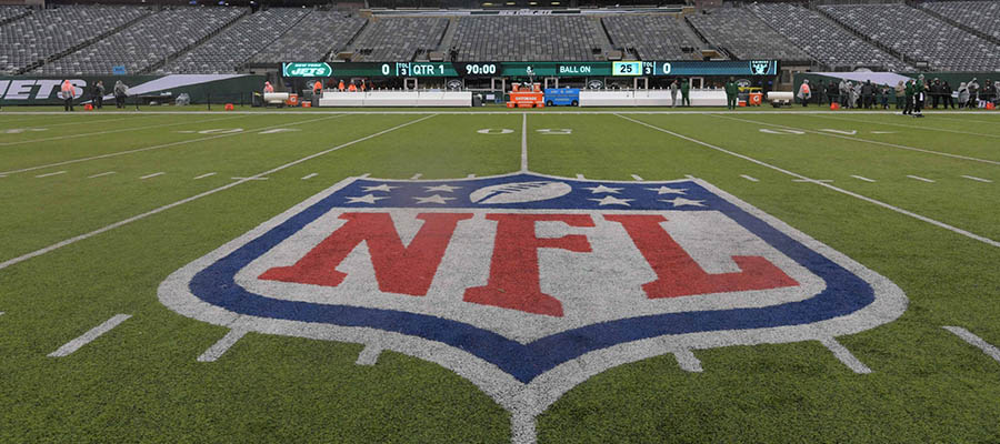 NFL Betting: Week 1 Best Under and Over Picks for the 2021-22 Season