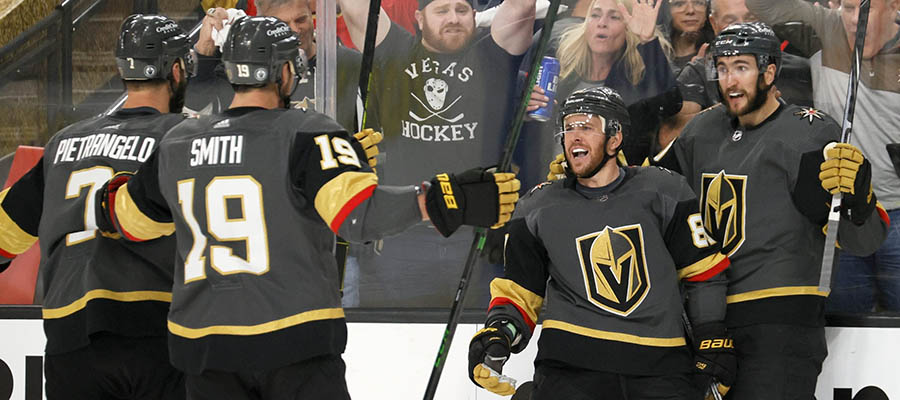 NHL Betting: 2021 Stanley Cup Odds - Semifinals Update