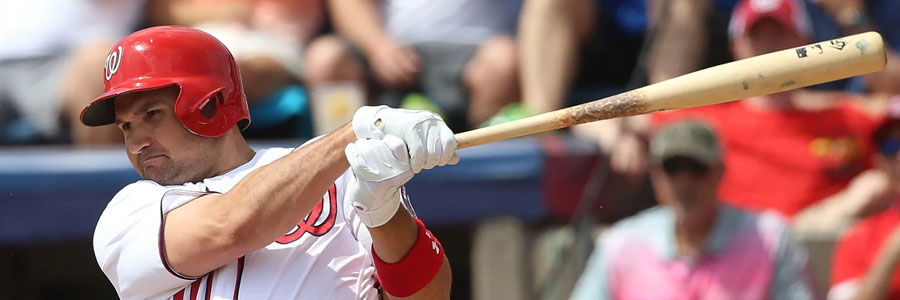 Nationals vs Brewers MLB Odds, Preview & Expert Pick.