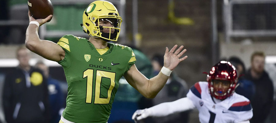2019 College Football Week 15 Odds, Overview & Picks.