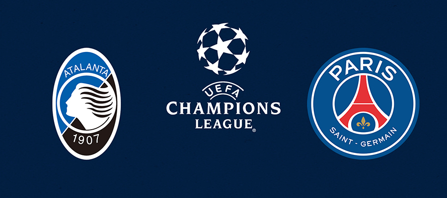 Champions League Betting: PSG v Atalanta Odds & Pick