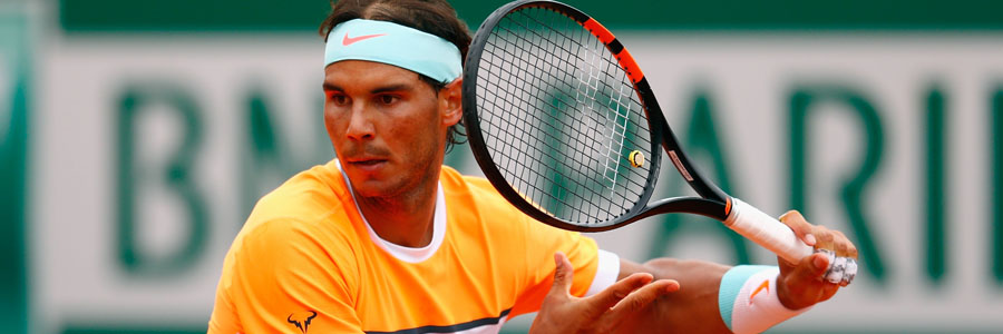 Top Tennis Betting Picks of the Week – May 9th