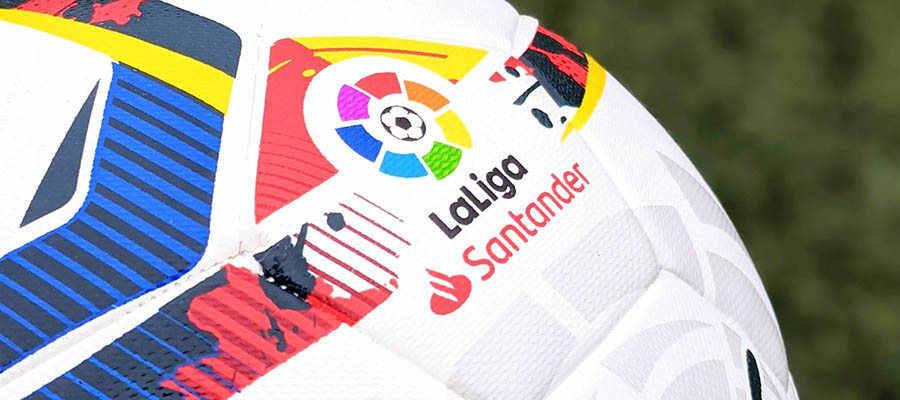 Soccer Betting: Top LaLiga Games to Wager On Week 5