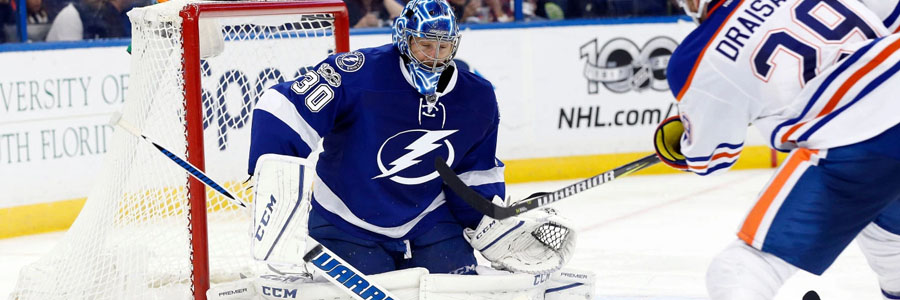 Updated Stanley Cup Odds - February 8th Edition