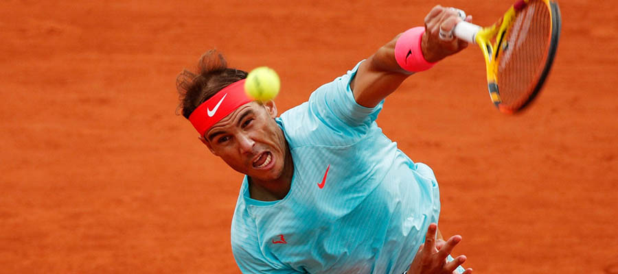 Tennis Betting: 2021 French Open Odds Analysis & Predictions