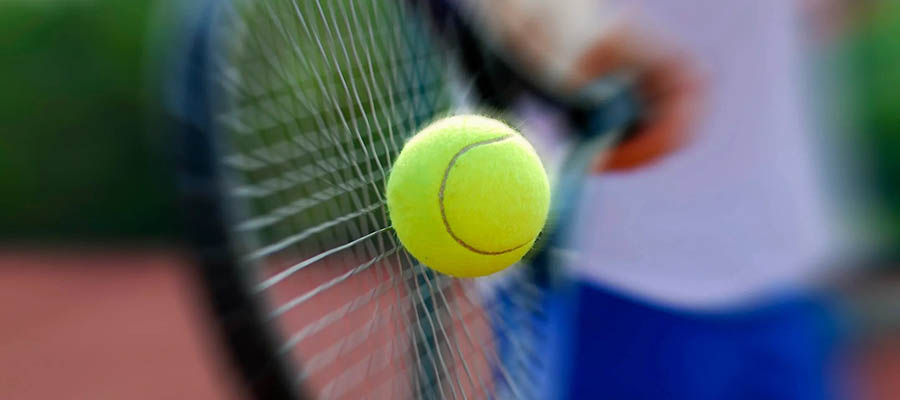 Tennis Betting: 2021 Open 13 Provence Mar. 9 Games