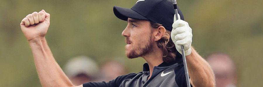 Tommy Fleetwood is one of the PGA Betting favorites to win the 2018 Mexico Championship.
