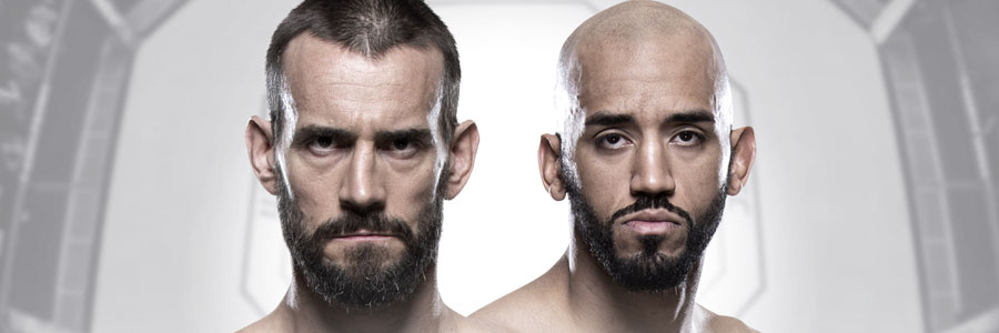 MMA Betting Preview & Predictions for UFC 225.