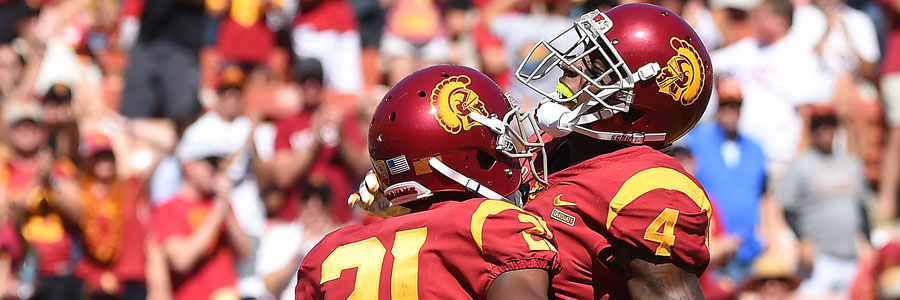 2019 College Football Week 5 Odds, Overview & Picks.
