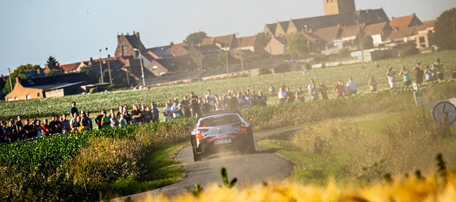 WRC Betting: 2021 Ypres Rally Analysis & Prediction