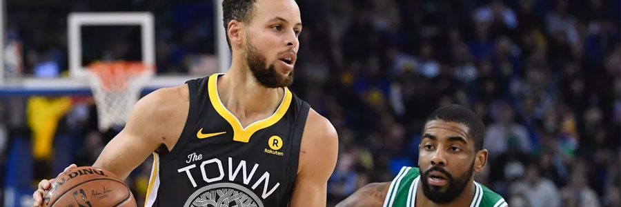 Updated 2019 NBA Championship Odds - December 20th.