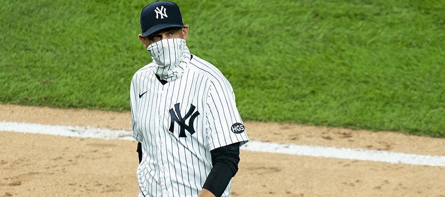 MLB Betting Yankees vs Rays Series Preview