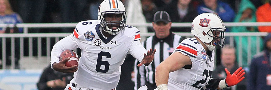 Is Auburn a safe bet against Mississippi State?