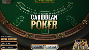 easy to win online casino games