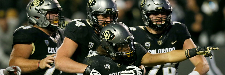 Are the Buffaloes a safe bet in College Football Week 1?
