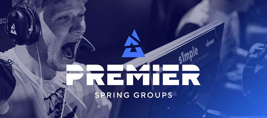 eSports Betting: Counter Strike BLAST Premier Group C