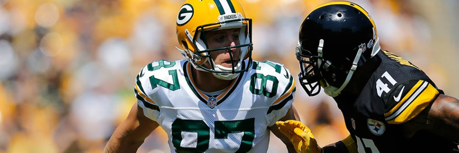 Seattle at Green Bay NFL Week 1 Betting Preview & Pick
