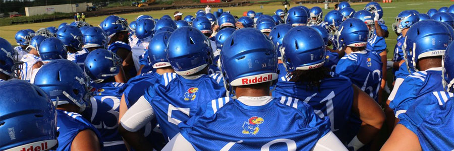 Are the Jayhawks a safe bet this 2017 College Football season?