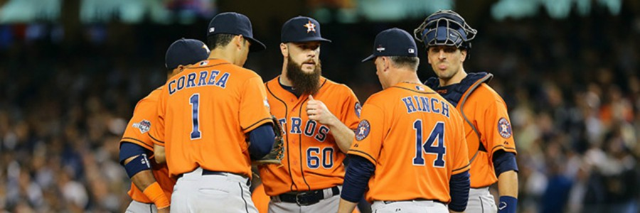 Are the Astros a safe MLB betting pick this Wednesday?