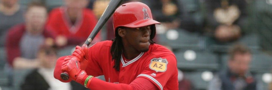The Angels head into Saturday night's matchup as underdogs in the MLB lines.
