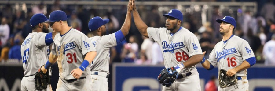 NLCS Game 1 Odds & Preview: Cubs vs. Dodgers.