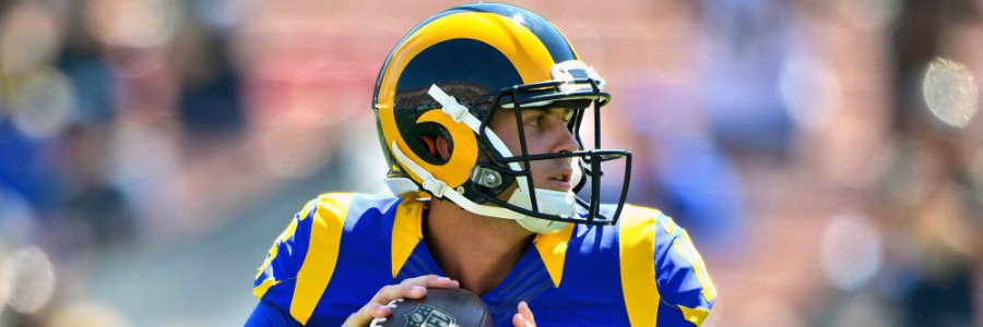 Are the Rams a safe bet against the Cowboys?