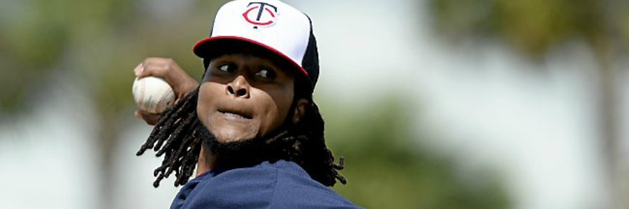 The Minnesota Twins are favorites in the MLB odds to beat the Mariners.