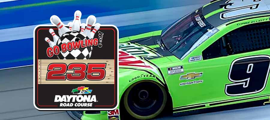 NASCAR Cup Series: Go Bowling 235 Betting Preview