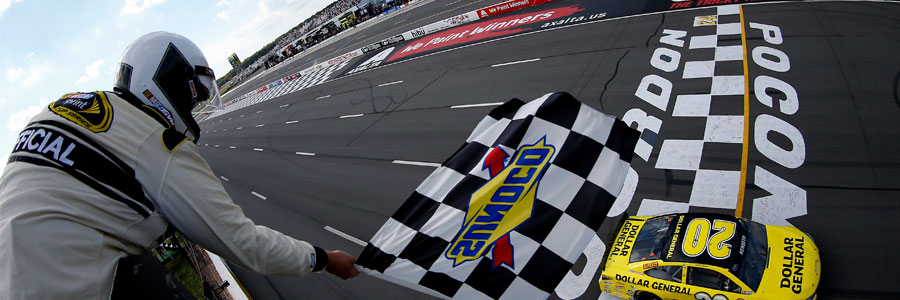 2018 Bass Pro Shops NRA Night Race NASCAR Betting Preview.