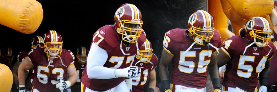 Are the Redskins a safe bet against the Packers in Week 2 of the NFL Preseason?