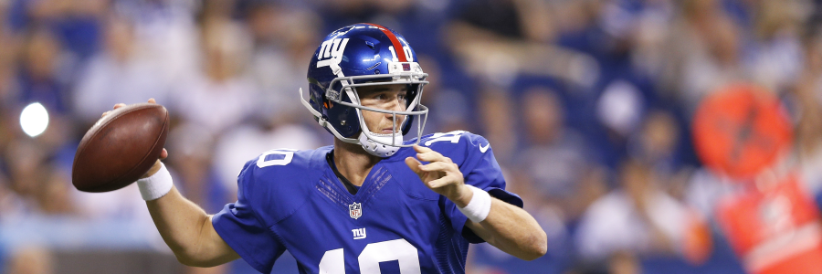 Are the Giants a safe bet against the Patriots in this NFL Preseason matchup?