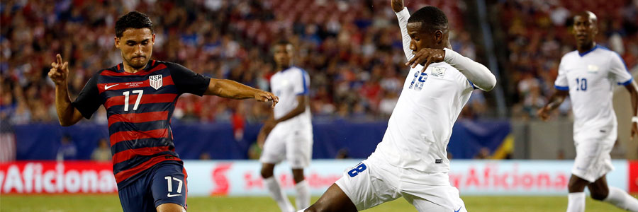 Panama is a slight favorite against Costa Rica in the 2017 Gold Cup Quaterfinals.