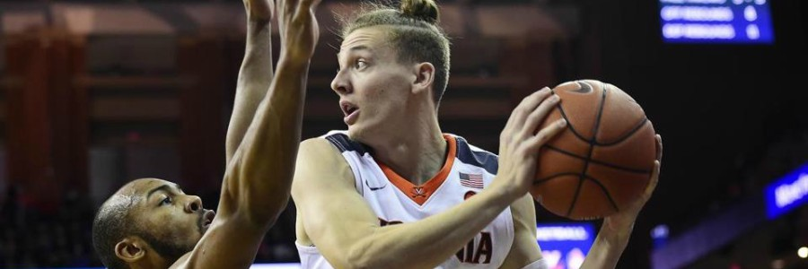 Virginia should be one of your NCAA Basketball Betting Picks of the Week.