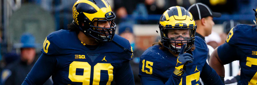 Must Bet Games for College Football Week 6.