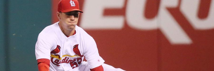 According to MyBookie.ag, the St. Louis Cardinals are favorites in the MLB odds against the NY Mets on Saturday.