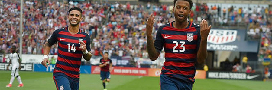 The US team is favorite in the 2017 CONCACAF Gold Cup.