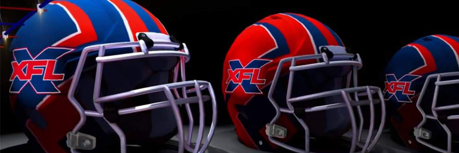 2020 XFL Week 1 Odds, Preview & Picks