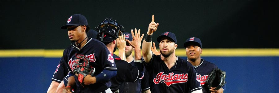 Are the Indians a safe bet for this MLB Series on Tuesday?